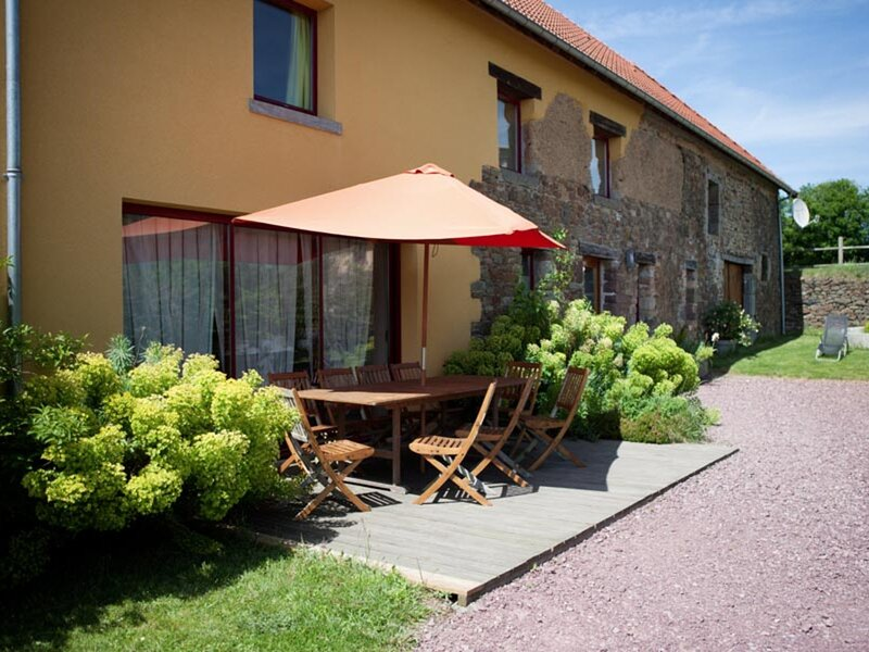 L'Ecurie, vacation rental in Saussey