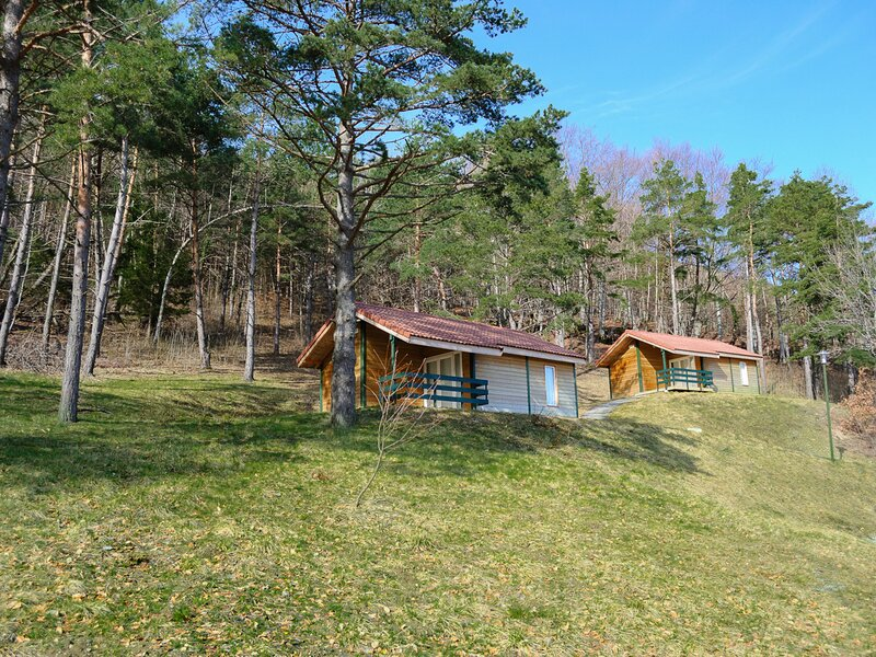 Millepertuis, holiday rental in Lalley