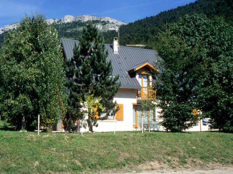 Les Lauzes, holiday rental in Claix