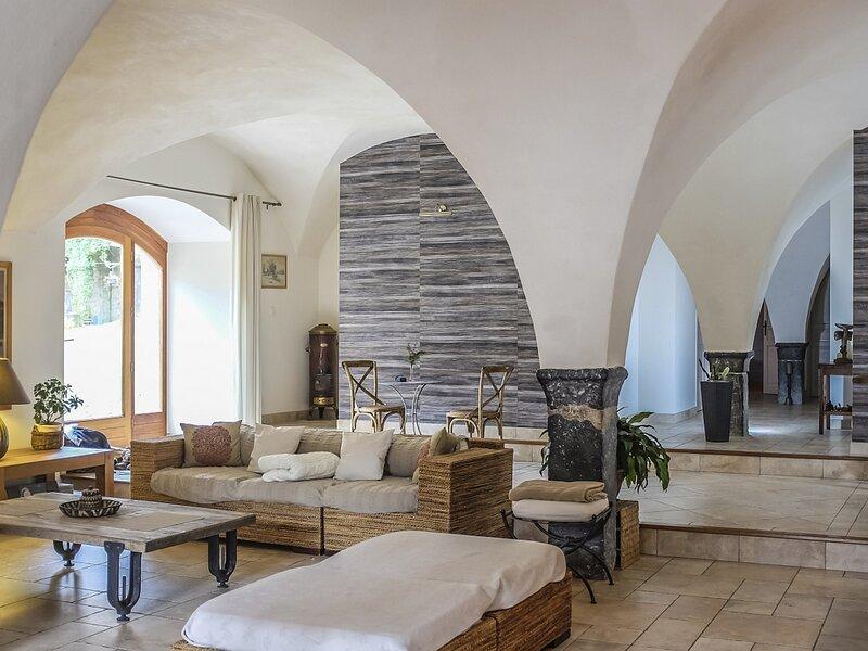 La Ferme du Chateau, holiday rental in Valbonnais