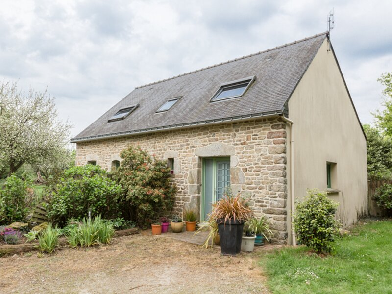GITE CAMPAGNE, holiday rental in Plescop