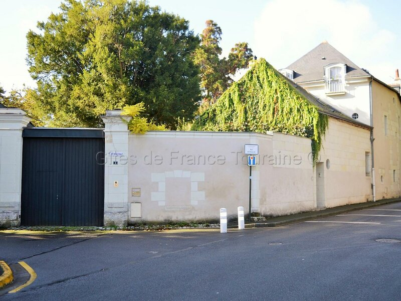 L'Hermitage, holiday rental in La Membrolle-sur-Choisille