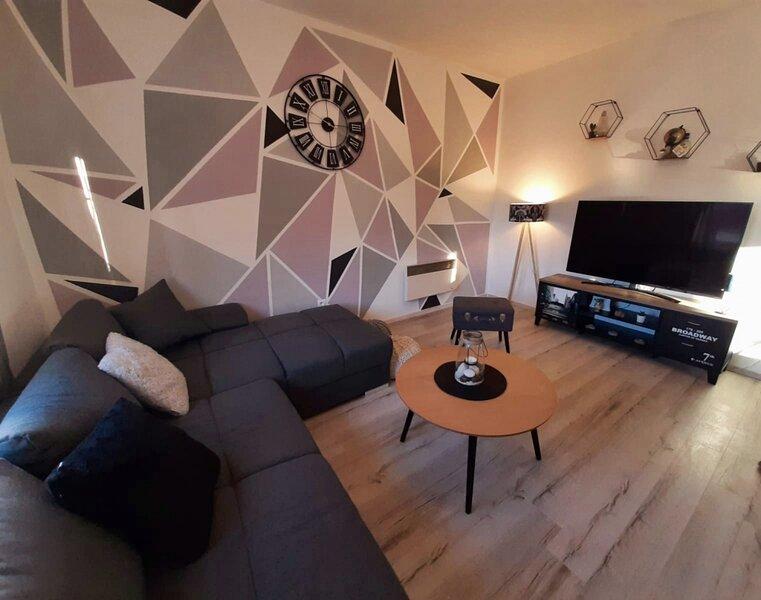 Ferienwohnung 5005-1 für 4 Pers. in Drage, vacation rental in Radosinovci