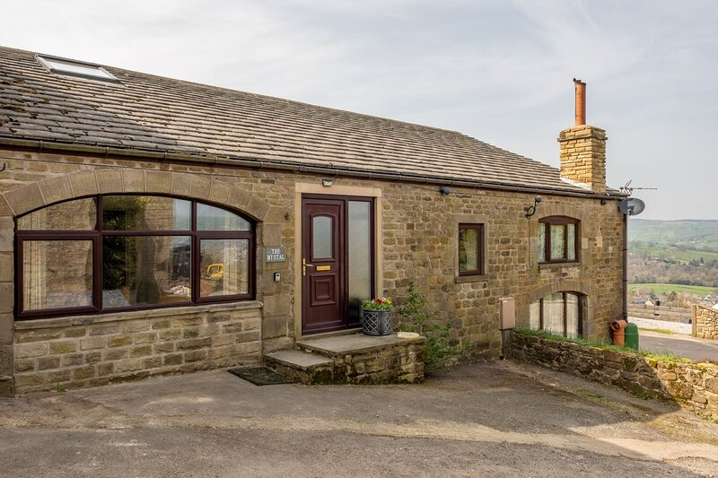 The Mistal, holiday rental in Lothersdale