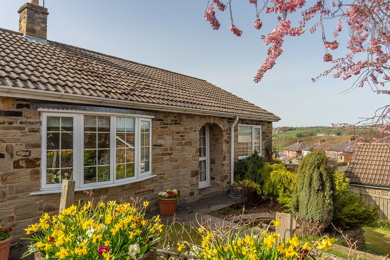 Fox Cottage, holiday rental in Middleham