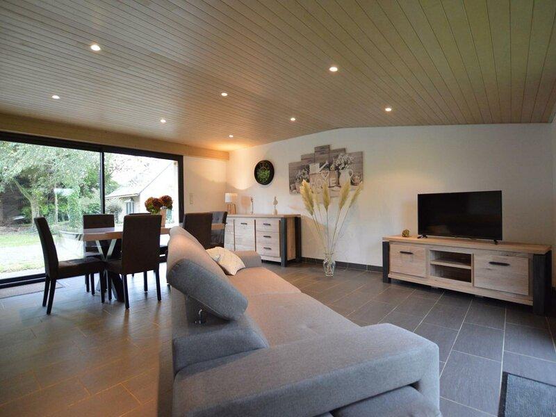La Hantelle, vacation rental in Val-d'Ize