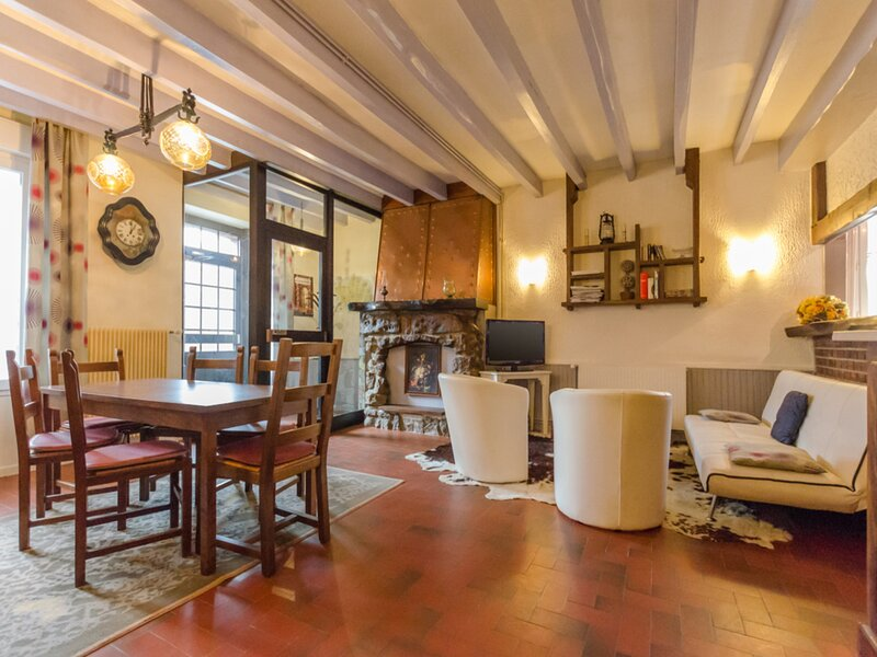 Le Saint Hilaire, holiday rental in Bercenay-le-Hayer