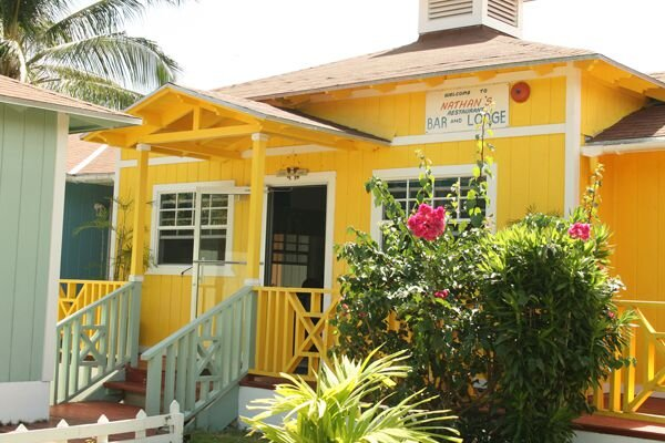 Nathan's Lodge, vacation rental in Andros