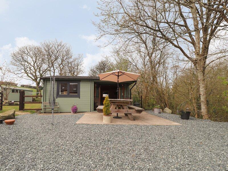 DENANT MILL CABIN, 1 bedroom,, holiday rental in Portfieldgate