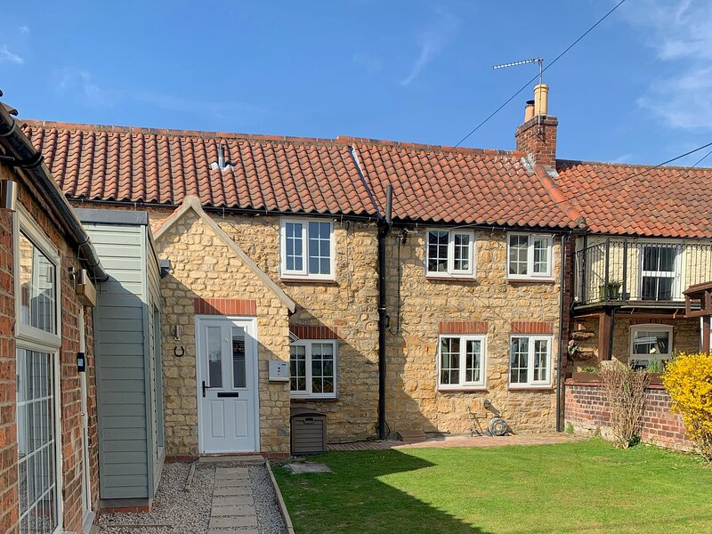 Farriers Cottage, Ingham, holiday rental in Gainsborough