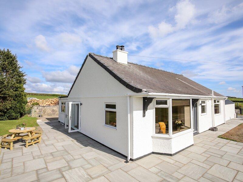 Mynydd Mwyn, Llanfairpwllgwyngyll, vacation rental in Gaerwen