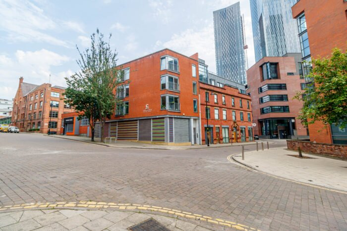 Manchester City Centre Apartment 1 Bed +Sofa Bed., holiday rental in Manchester