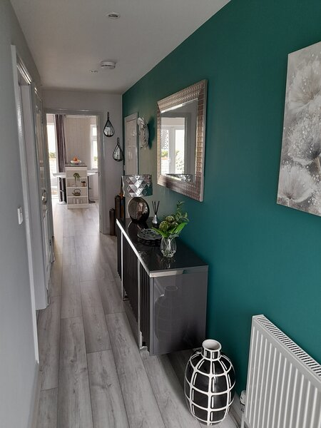 APARTMENT IN  WITNEY OXFORDSHIRE NEAR COTSWOLDS, vakantiewoning in Ramsden