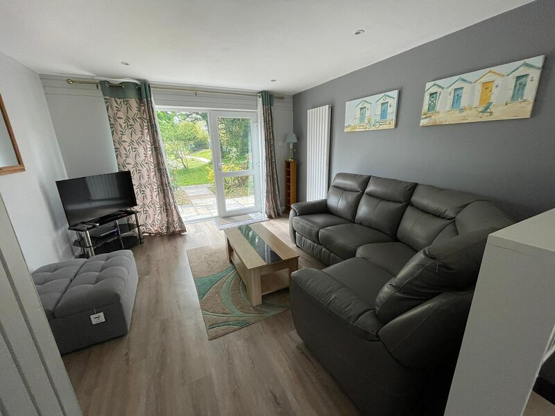 82 Manor Villas, Atlantic Reach, Ferienwohnung in Newquay