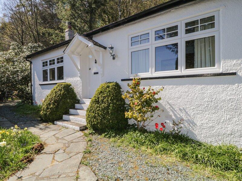 Woodside, Braithwaite, holiday rental in Lorton