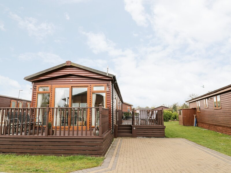 Josi Lodge, Amotherby, holiday rental in Old Malton