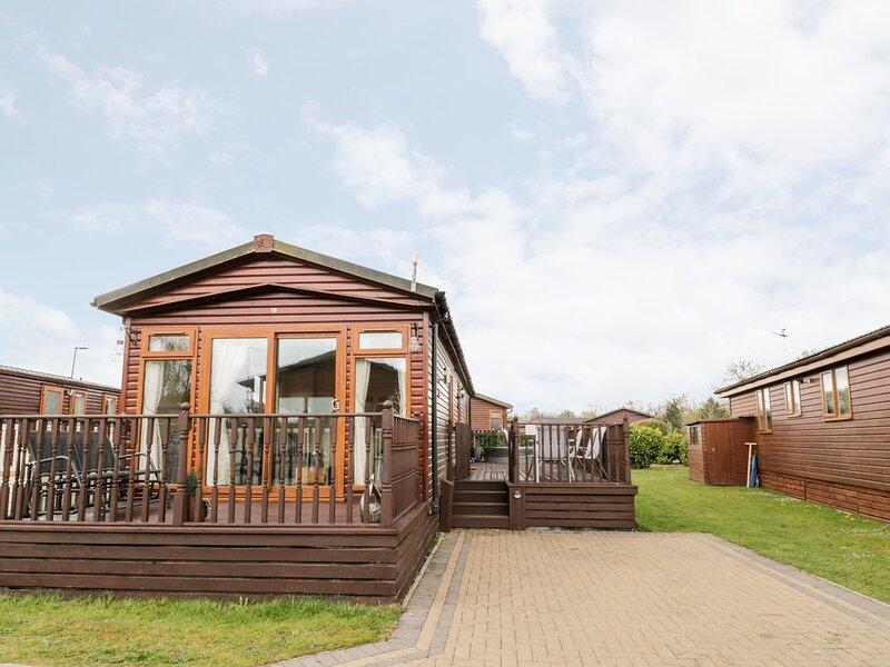 Josi Lodge, Amotherby, vacation rental in Swinton