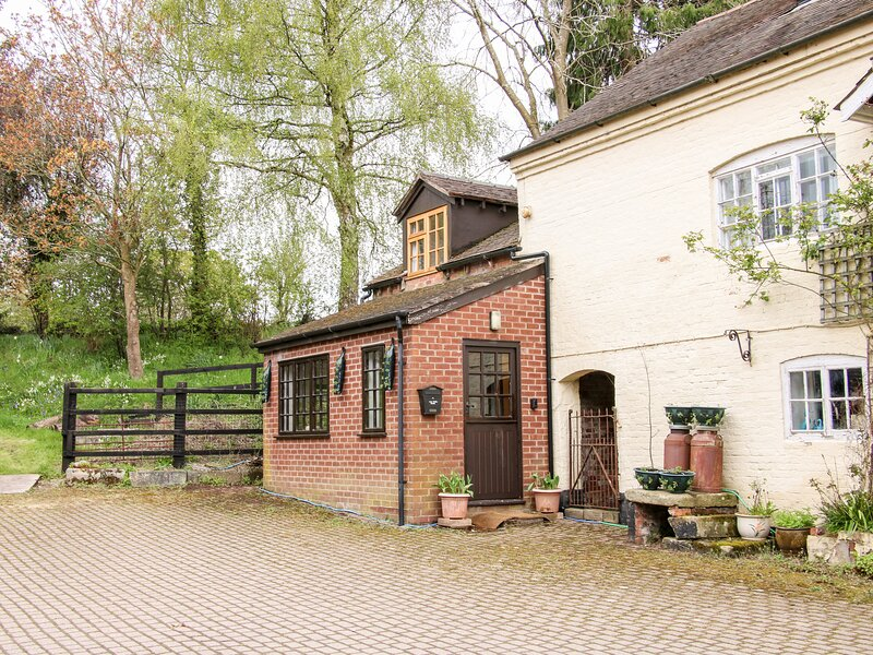 The Wheelhouse, All Stretton, holiday rental in Pulverbatch