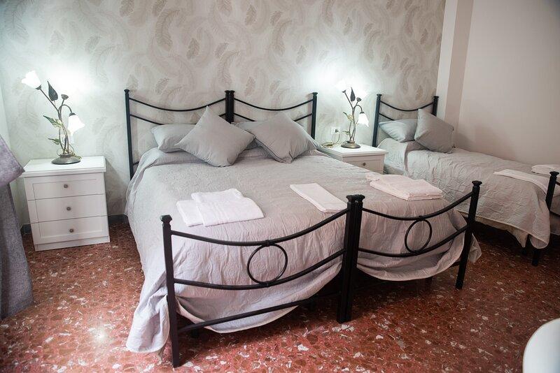 casa vacanze da gabriella tivoli, holiday rental in Tivoli
