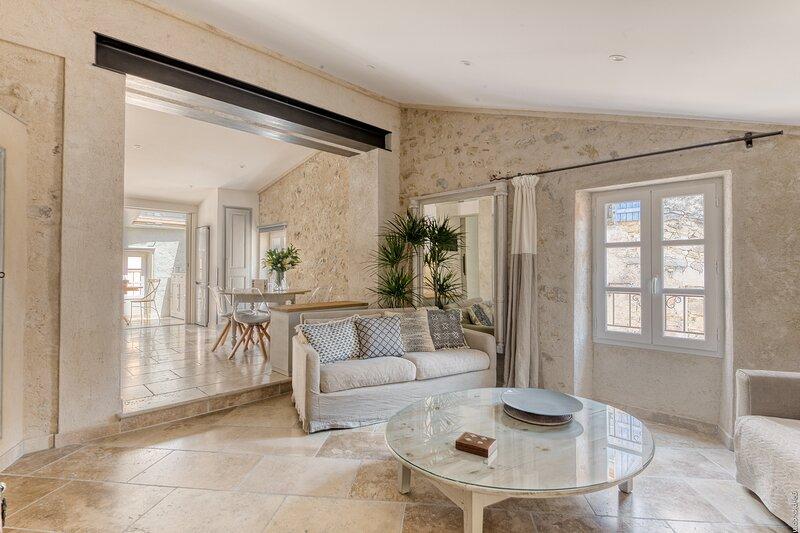 The Loft - Ma maison à Valbonne, location de vacances à Valbonne