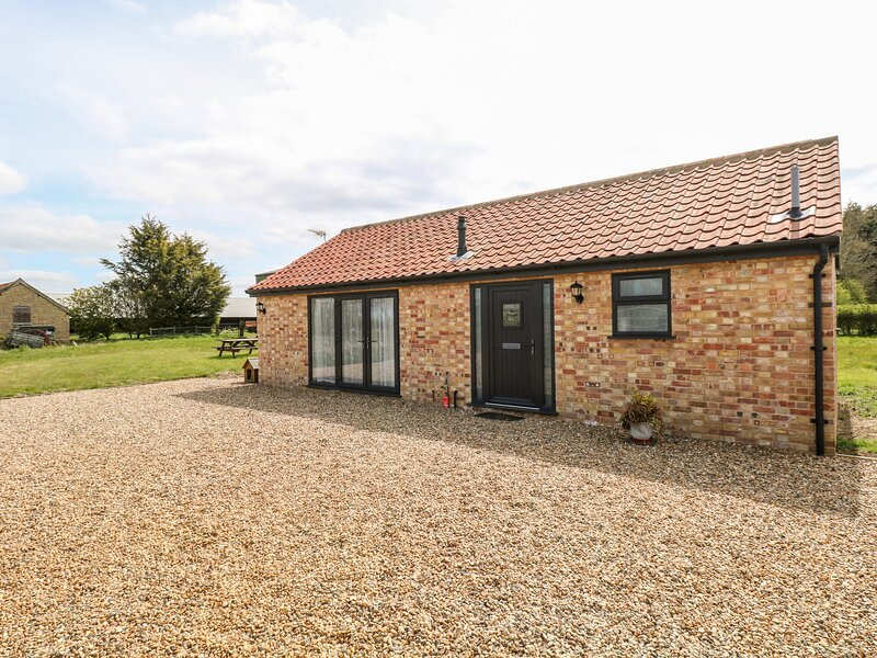 Orchard Barn, Diss, vacation rental in Gissing