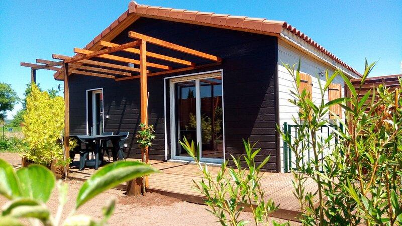 Villa les Rêves Bleus, location de vacances à Vernet-la-Varenne