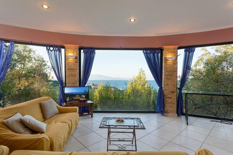 One Bedroom Villa, holiday rental in Alikanas