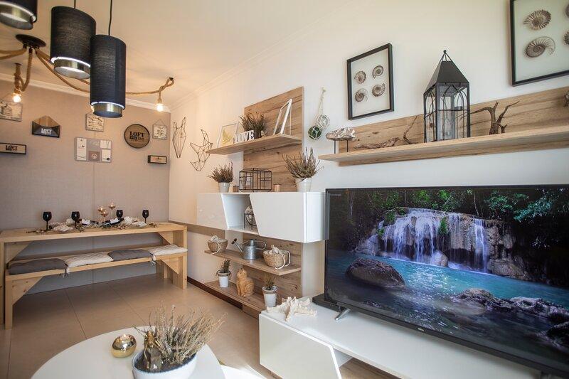 Apartamento Playa Escarabote, casa vacanza a A Pobra do Caraminal