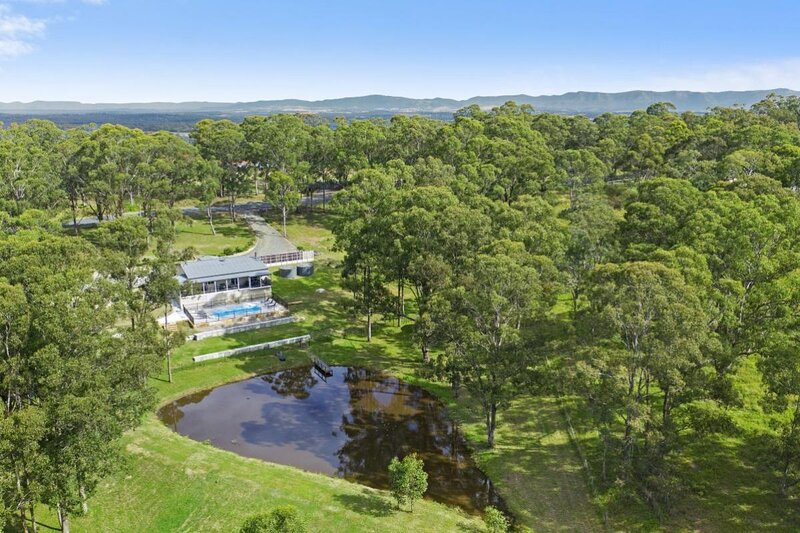 Dolina Lovedale Hunter Valley, holiday rental in Morpeth