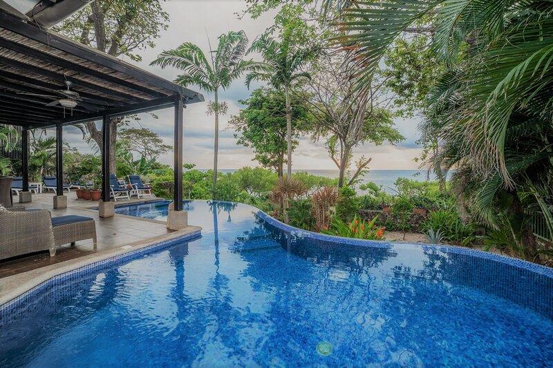 Casa Tranquila – semesterbostad i Tamarindo