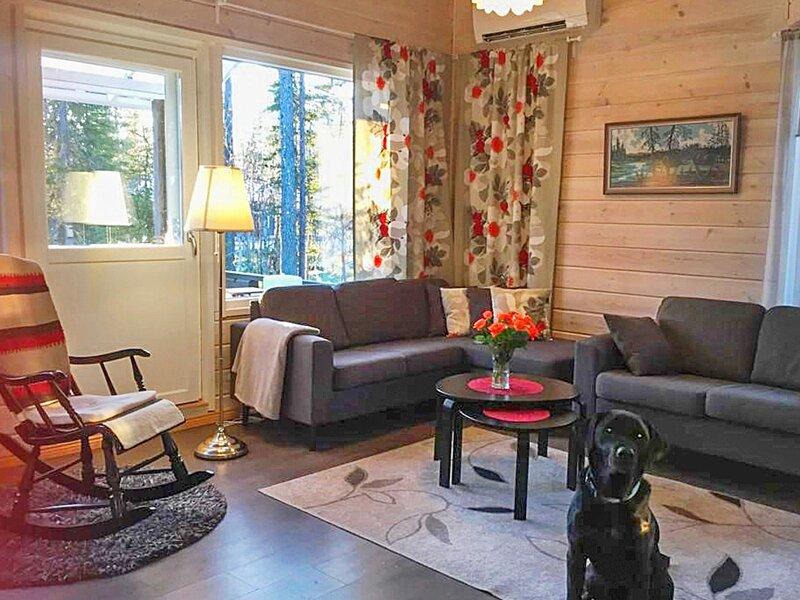 Petruska, holiday rental in Kittilä