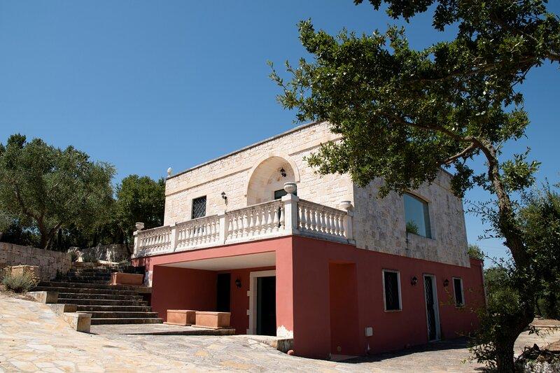 Casale San Salvatore II, vacation rental in La Fica