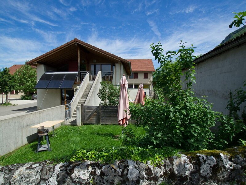 LA RIVIERE - 7 pers, 87 m2, 4/3, holiday rental in Autrans