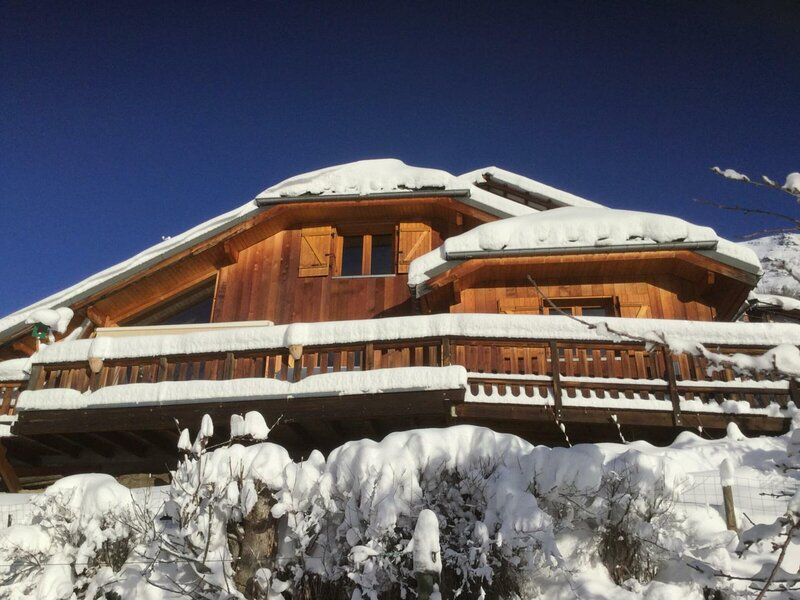 Le Panoramic, holiday rental in Auris