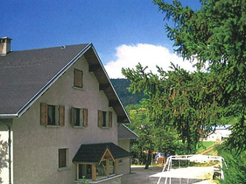 Le Reculet, holiday rental in Autrans