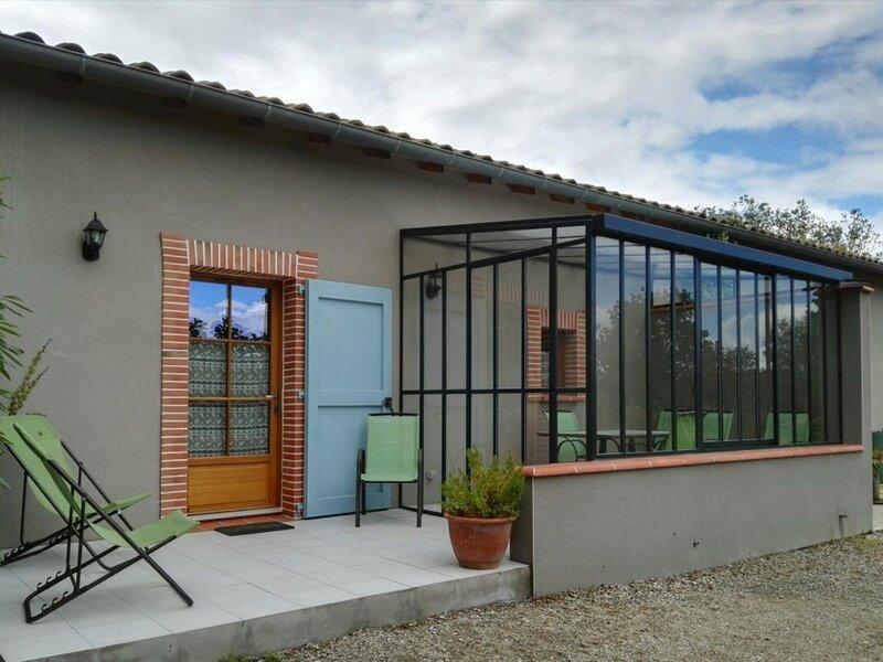 La Maison d'Amis, casa vacanza a Gaudies