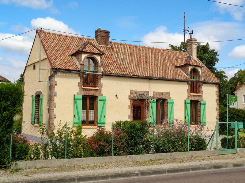 Le Beau Lieu, holiday rental in Sezanne