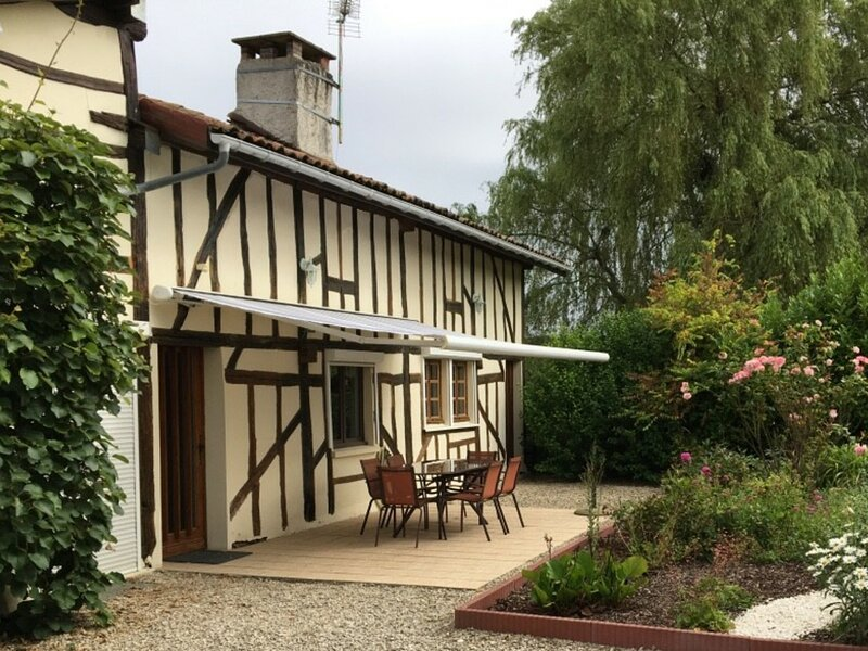 Les Epervières, holiday rental in Louvemont