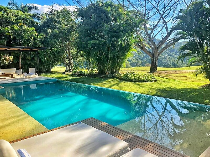Anp005 - House in Mesa de Yeguas, Anapoima, holiday rental in Tocaima
