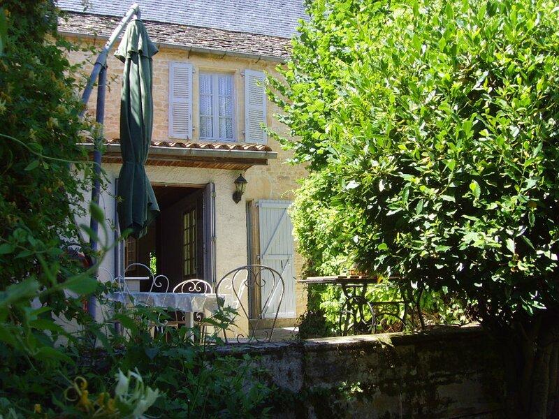 5, rue de la Halle, holiday rental in Borreze