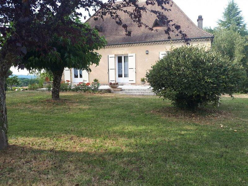 La Vigne, holiday rental in Audrix