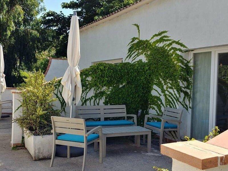 LURI Proche mer duplex 6 personnes FIGUIER 2, location de vacances à Pietracorbara