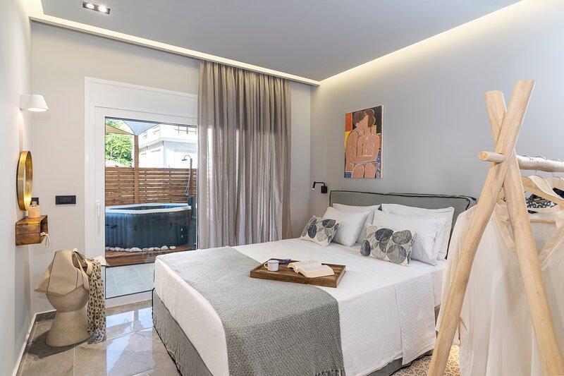 Elia Deluxe Suites, holiday rental in Ialysos