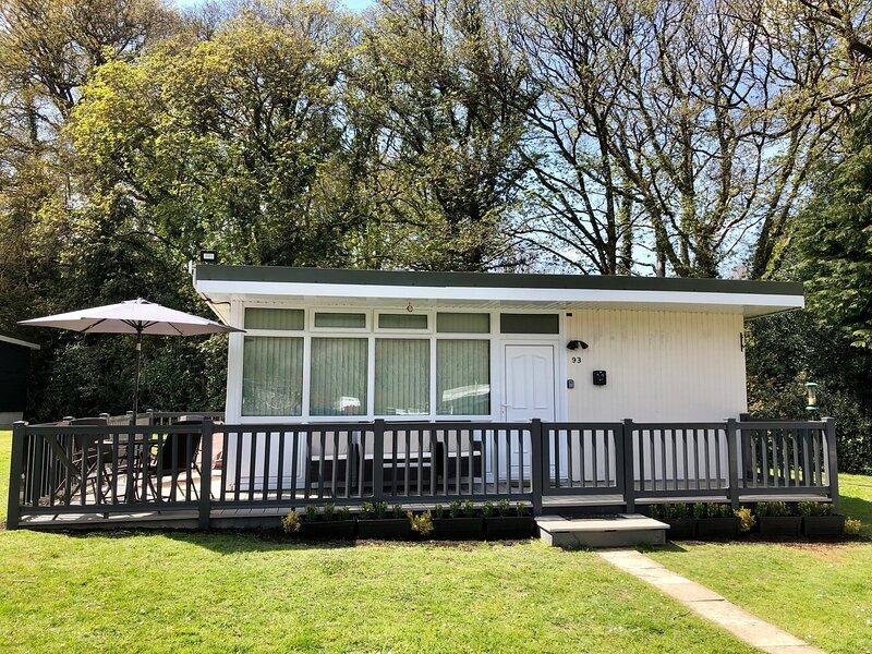 Woodland Brook, Llanarth, aluguéis de temporada em Talgarreg