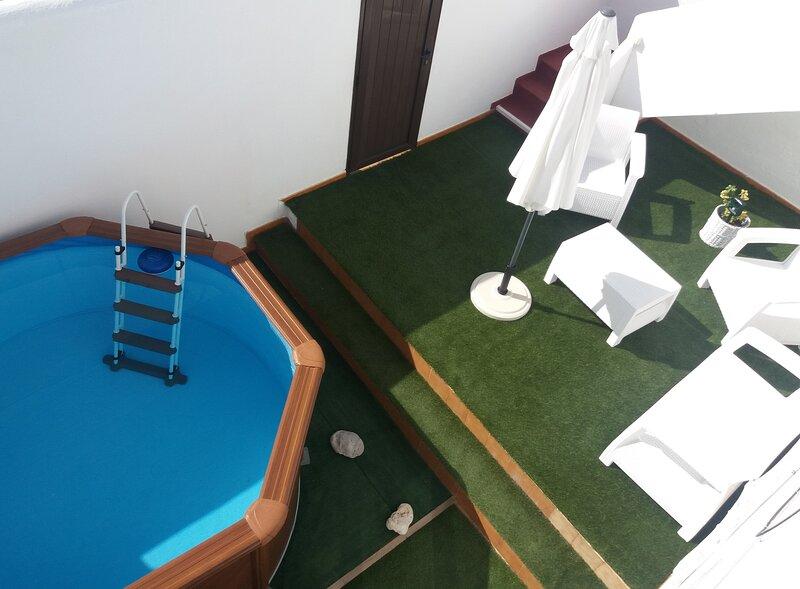 NANI'S (Privacidad y ubicación), holiday rental in Cala Morell