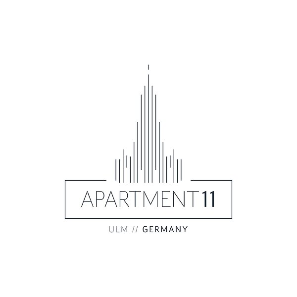 Apartment D - Exclusive 3 room Apartment Cathedral View and XL Balcony, alquiler vacacional en Gunzburg