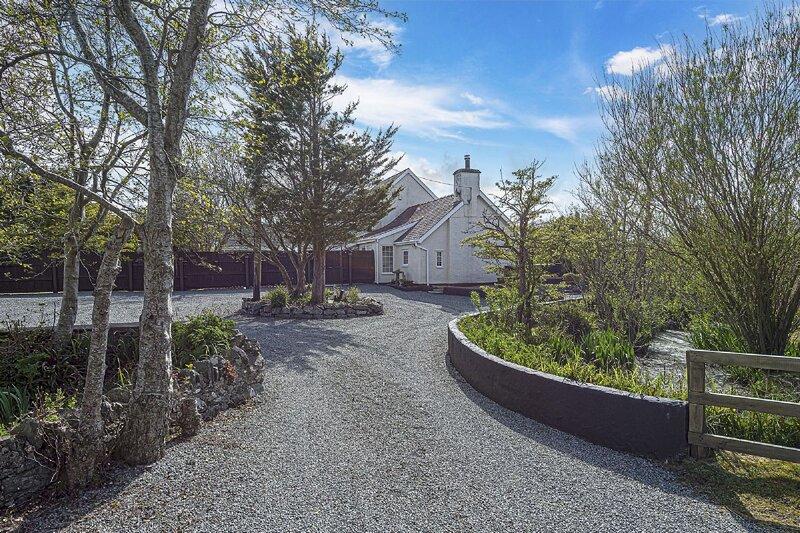Felin Traeth Cottage, vacation rental in Rhosneigr