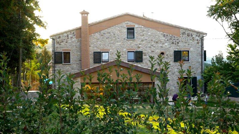 Casa Giogano - Casa vacanze di campagna, holiday rental in Province of Rimini