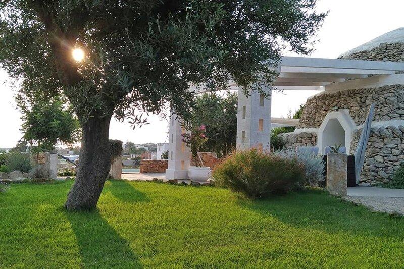 Villa Torre Ovo, location de vacances à Librari