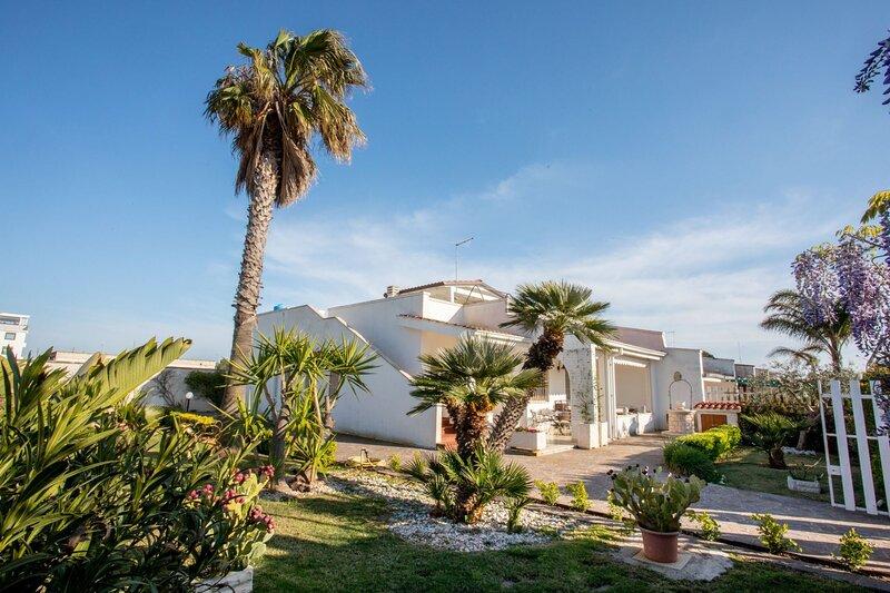 Villa Dasy | giardino, bbq, wifi gratis, a/c, casa vacanza a Villaggio Boncore